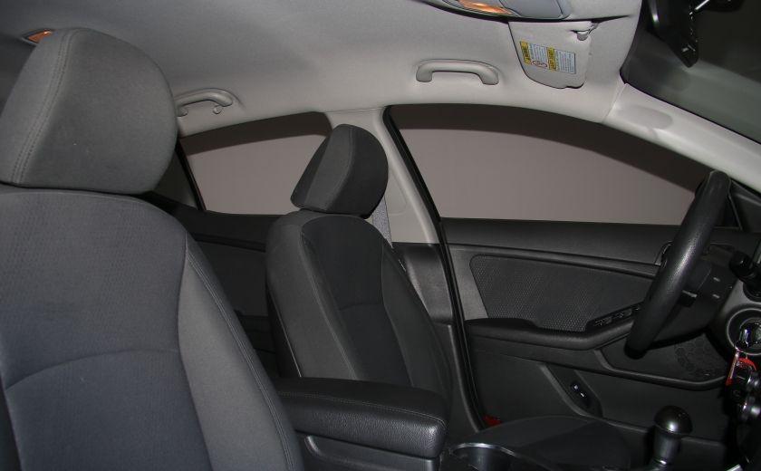 2015 Kia Optima LX AUTO A/C MAGS BLUETOOTH #24