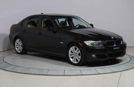 2010 BMW 323I 323i CUIR TOIT MAGS BLUETOOTH #0
