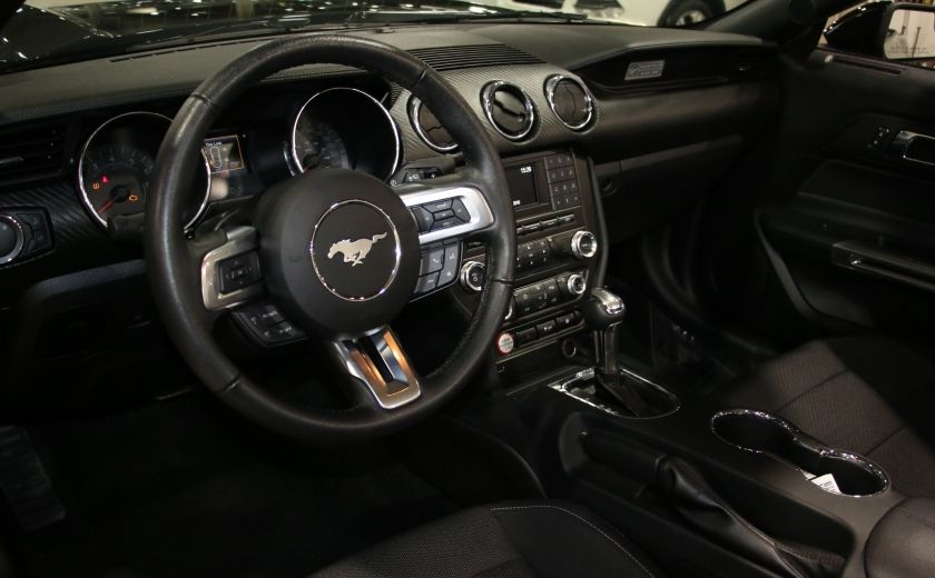 2016 Ford Mustang V6 CONVERTIBLE AUTO A/C MAGS CAMERA RECUL #15