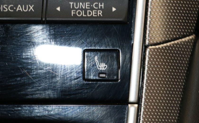 2014 Infiniti Q50 Premium AWD AUTO A/C CUIR TOIT MAGS CAMERA RECUL #18