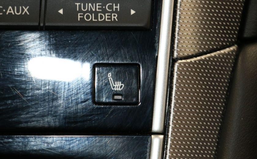 2014 Infiniti Q50 Premium AWD AUTO A/C CUIR TOIT MAGS CAMERA RECUL #19
