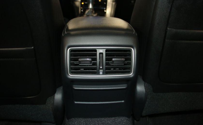 2014 Infiniti Q50 Premium AWD AUTO A/C CUIR TOIT MAGS CAMERA RECUL #21