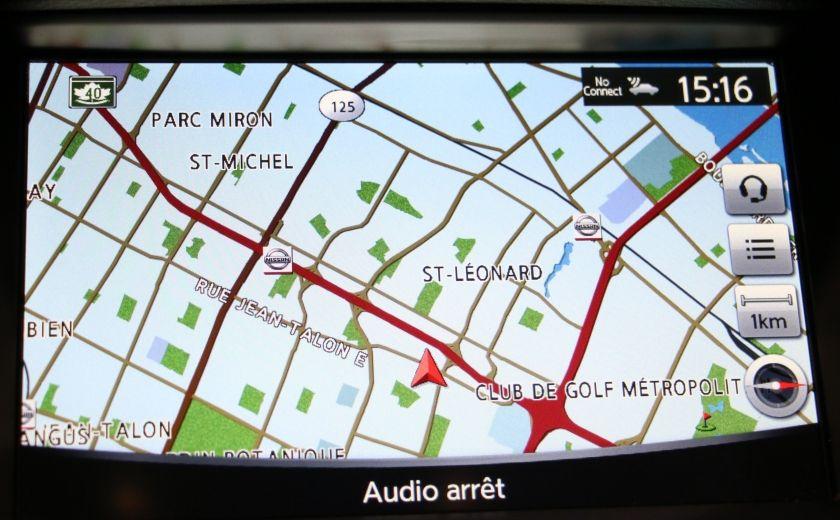 2014 Infiniti Q50 Premium AWD AUTO A/C CUIR TOIT MAGS CAMERA RECUL #23