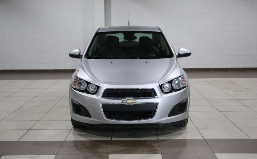 2013 Chevrolet Sonic LS AUTO A/C BLUETOOTH #1