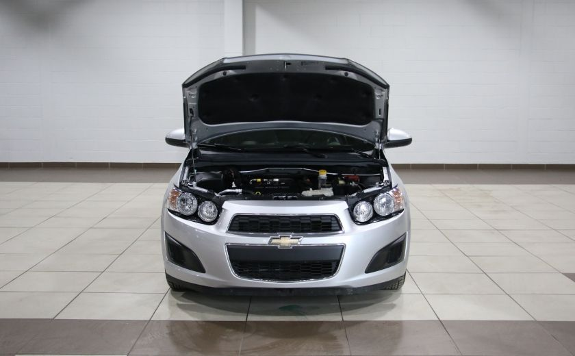 2013 Chevrolet Sonic LS AUTO A/C BLUETOOTH #22