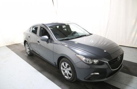 2014 Mazda 3 GX-SKY A/C GR ELECT BLUETOOTH #0