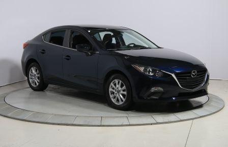 2014 Mazda 3 GS-SKY A/C GR ELECT MAGS BLUETOOTH #0