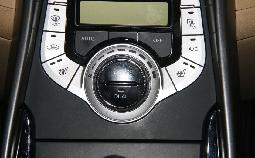 2012 Hyundai Elantra Limited AUTO A/C CUIR TOIT MAGS BLUETOOTH #14