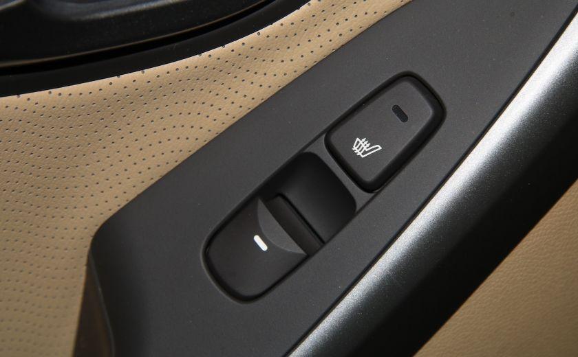 2012 Hyundai Elantra Limited AUTO A/C CUIR TOIT MAGS BLUETOOTH #13