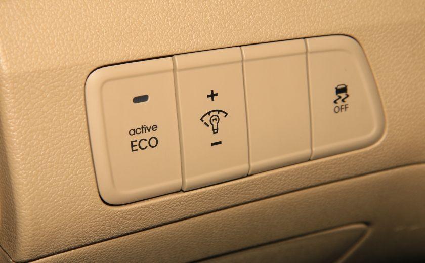 2012 Hyundai Elantra Limited AUTO A/C CUIR TOIT MAGS BLUETOOTH #15