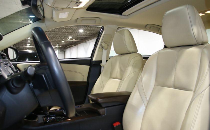 2013 Toyota Avalon XLE A/C CUIR TOIT NAVIGATION AGS BLUETOOTH #9