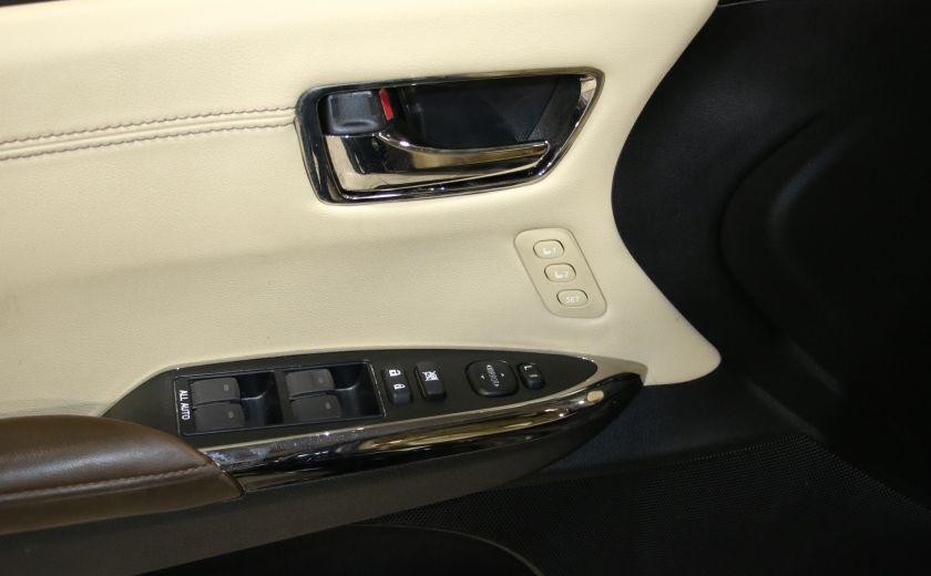 2013 Toyota Avalon XLE A/C CUIR TOIT NAVIGATION AGS BLUETOOTH #10