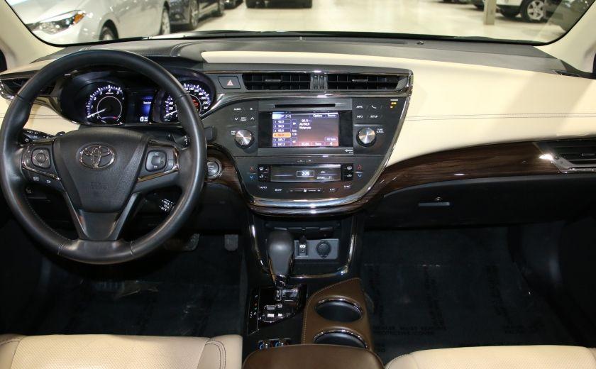 2013 Toyota Avalon XLE A/C CUIR TOIT NAVIGATION AGS BLUETOOTH #13