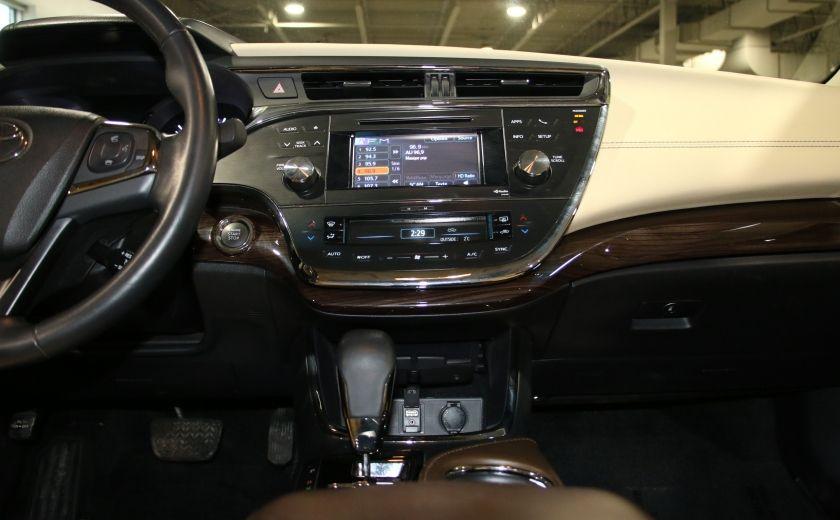 2013 Toyota Avalon XLE A/C CUIR TOIT NAVIGATION AGS BLUETOOTH #16