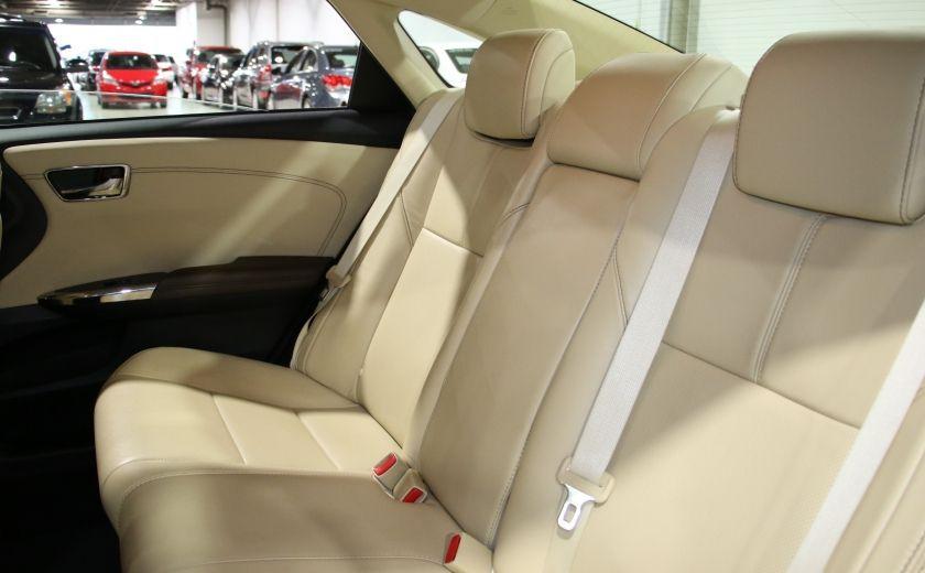 2013 Toyota Avalon XLE A/C CUIR TOIT NAVIGATION AGS BLUETOOTH #24