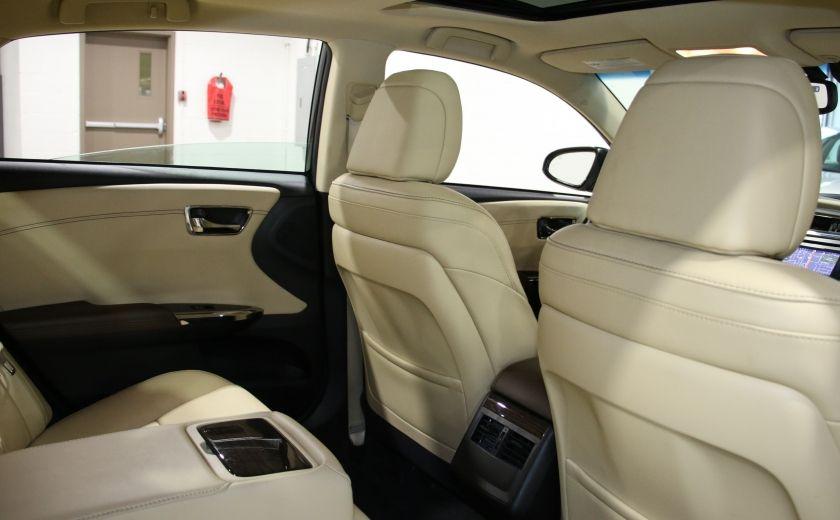 2013 Toyota Avalon XLE A/C CUIR TOIT NAVIGATION AGS BLUETOOTH #25