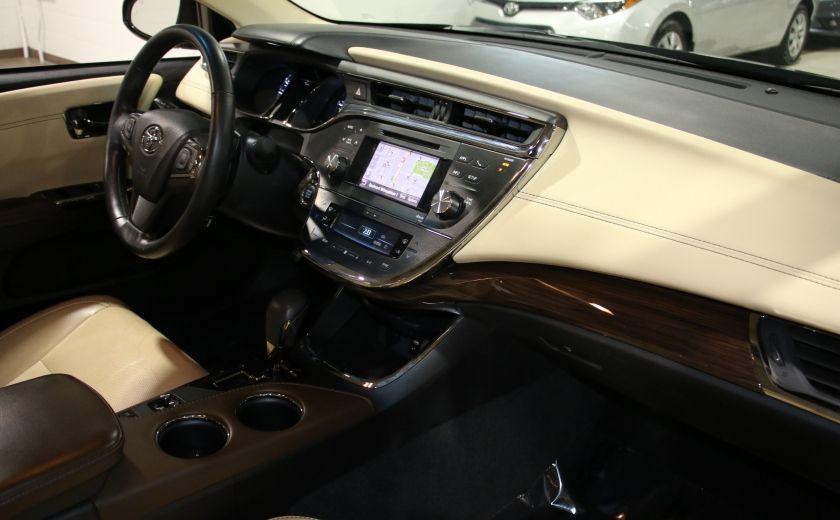 2013 Toyota Avalon XLE A/C CUIR TOIT NAVIGATION AGS BLUETOOTH #27