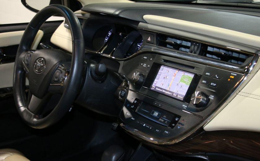 2013 Toyota Avalon XLE A/C CUIR TOIT NAVIGATION AGS BLUETOOTH #28