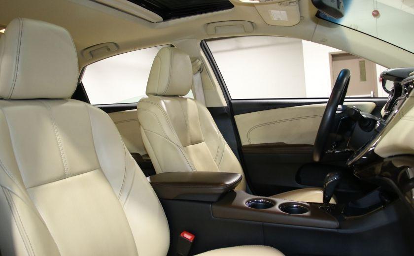2013 Toyota Avalon XLE A/C CUIR TOIT NAVIGATION AGS BLUETOOTH #29