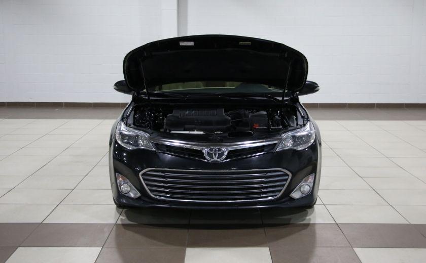 2013 Toyota Avalon XLE A/C CUIR TOIT NAVIGATION AGS BLUETOOTH #31