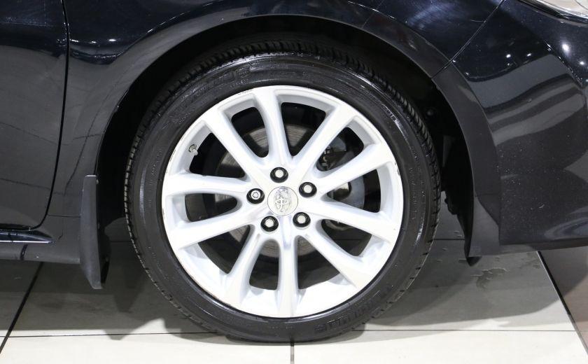 2013 Toyota Avalon XLE A/C CUIR TOIT NAVIGATION AGS BLUETOOTH #34