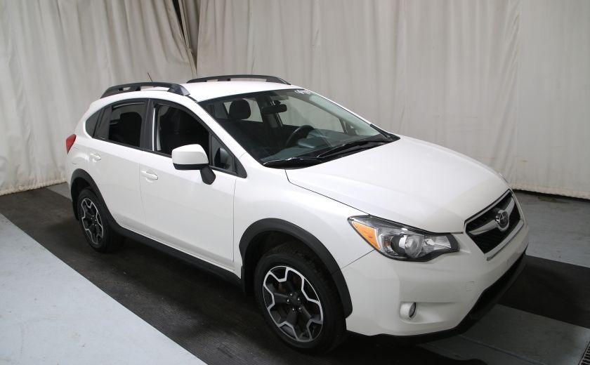 2013 Subaru Impreza 2.0i w/Touring Pkg #0