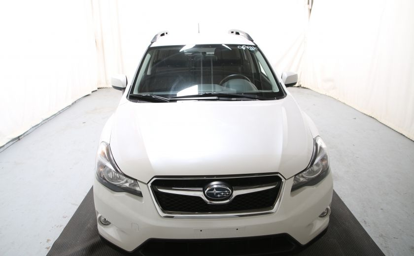 2013 Subaru Impreza 2.0i w/Touring Pkg #1