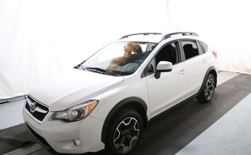 2013 Subaru Impreza 2.0i w/Touring Pkg #2