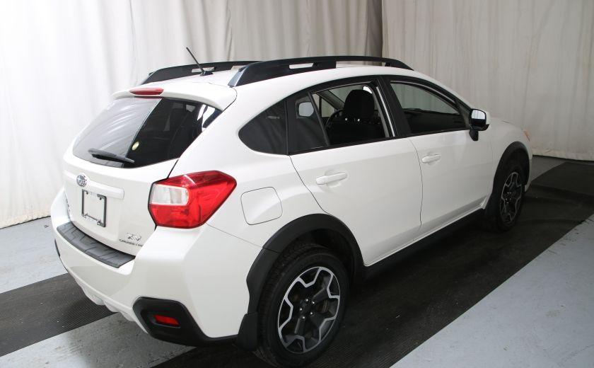2013 Subaru Impreza 2.0i w/Touring Pkg #4