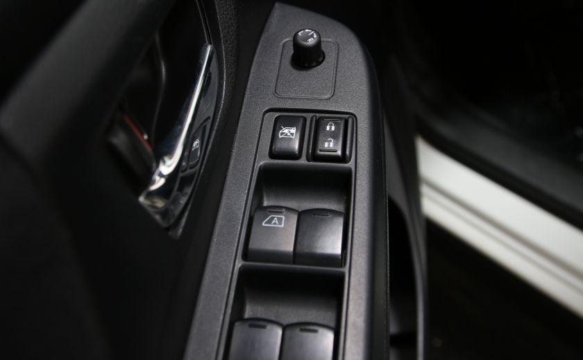 2013 Subaru Impreza 2.0i w/Touring Pkg #5