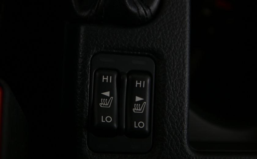 2013 Subaru Impreza 2.0i w/Touring Pkg #6