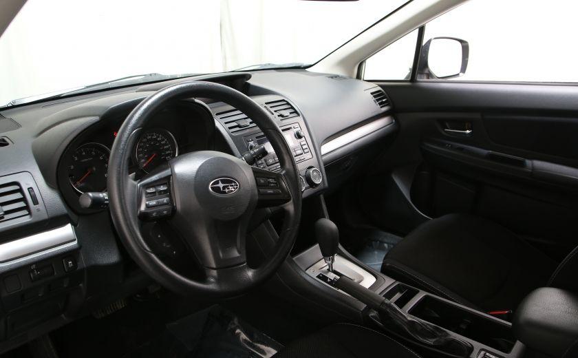 2013 Subaru Impreza 2.0i w/Touring Pkg #7