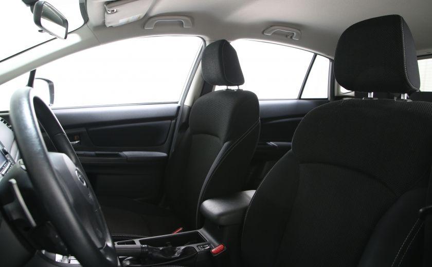 2013 Subaru Impreza 2.0i w/Touring Pkg #8