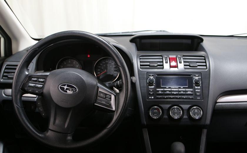 2013 Subaru Impreza 2.0i w/Touring Pkg #10