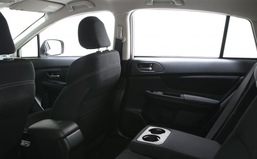 2013 Subaru Impreza 2.0i w/Touring Pkg #12