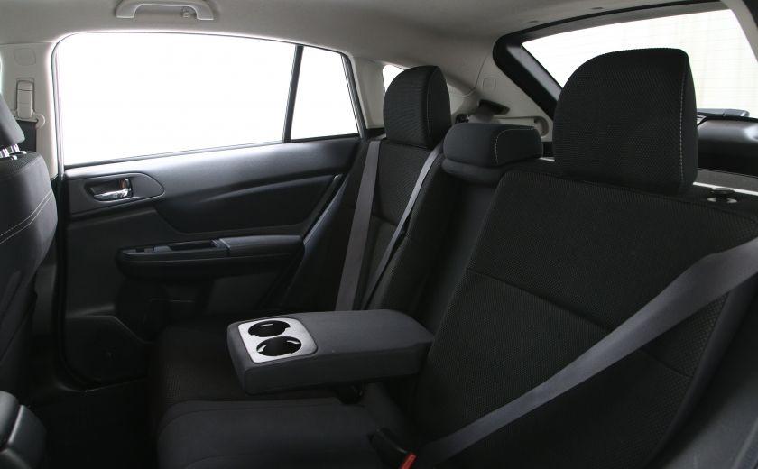 2013 Subaru Impreza 2.0i w/Touring Pkg #13