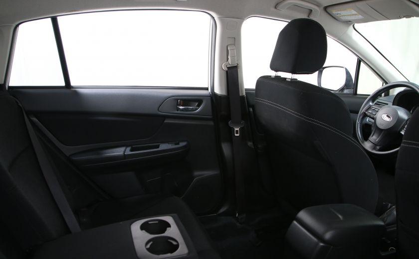 2013 Subaru Impreza 2.0i w/Touring Pkg #14