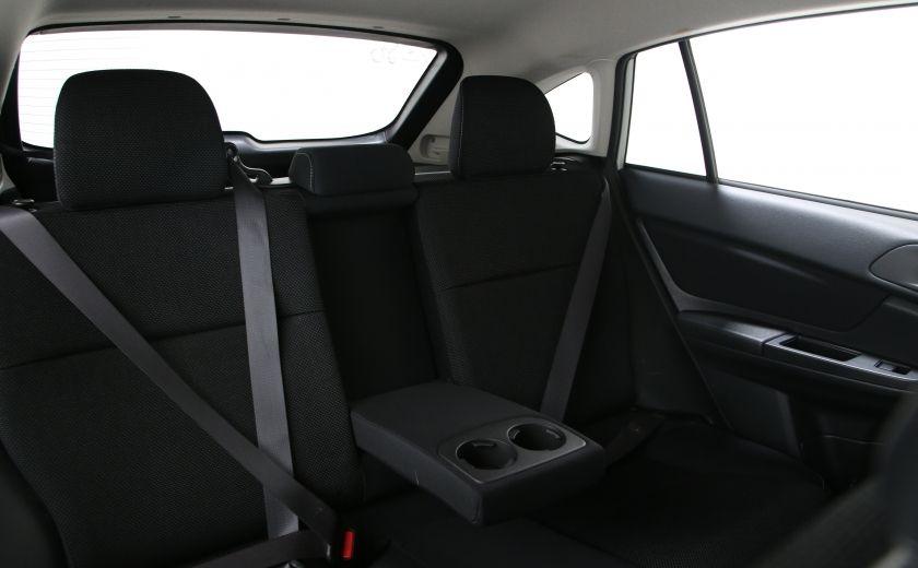 2013 Subaru Impreza 2.0i w/Touring Pkg #15