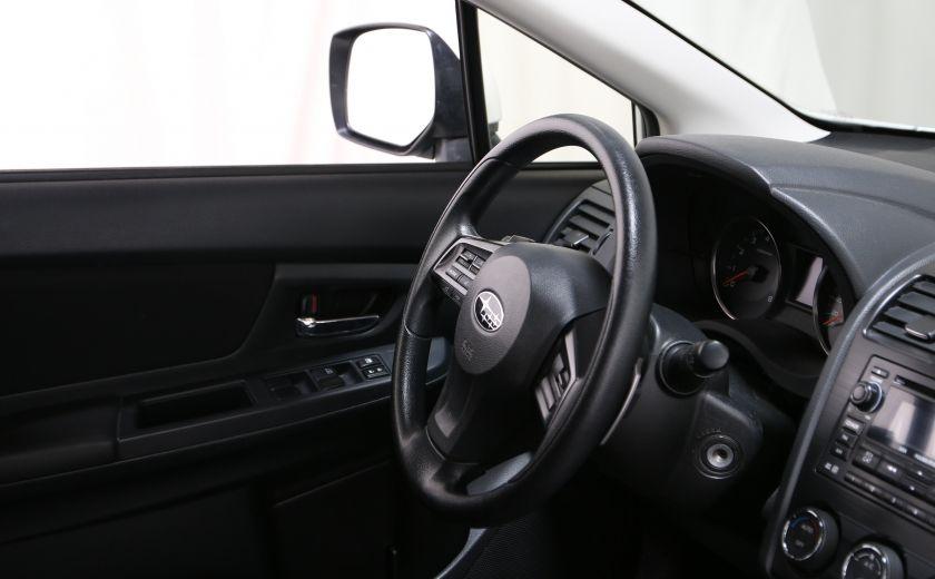 2013 Subaru Impreza 2.0i w/Touring Pkg #17