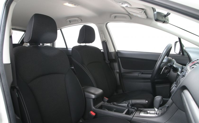 2013 Subaru Impreza 2.0i w/Touring Pkg #18