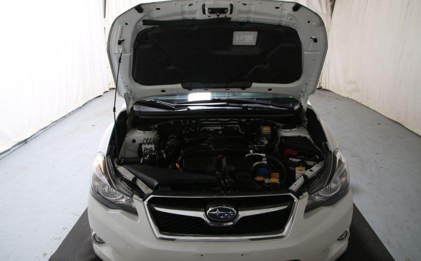 2013 Subaru Impreza 2.0i w/Touring Pkg #19