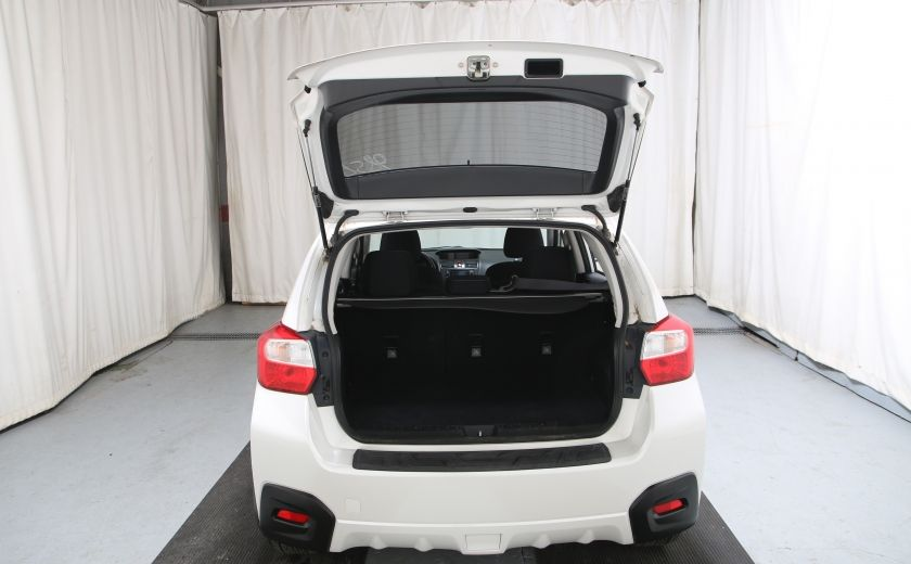 2013 Subaru Impreza 2.0i w/Touring Pkg #21