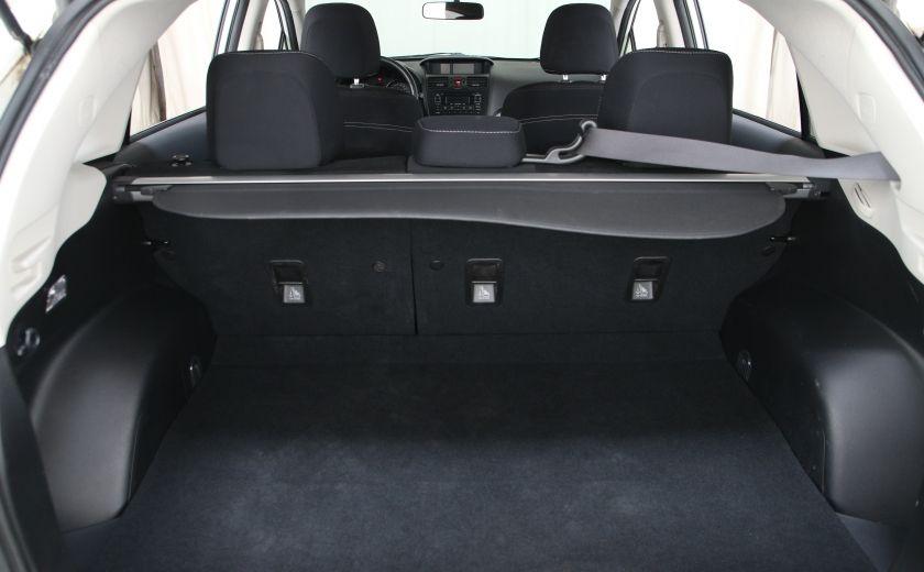 2013 Subaru Impreza 2.0i w/Touring Pkg #22