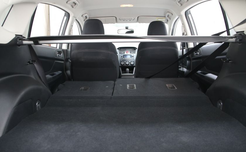 2013 Subaru Impreza 2.0i w/Touring Pkg #23