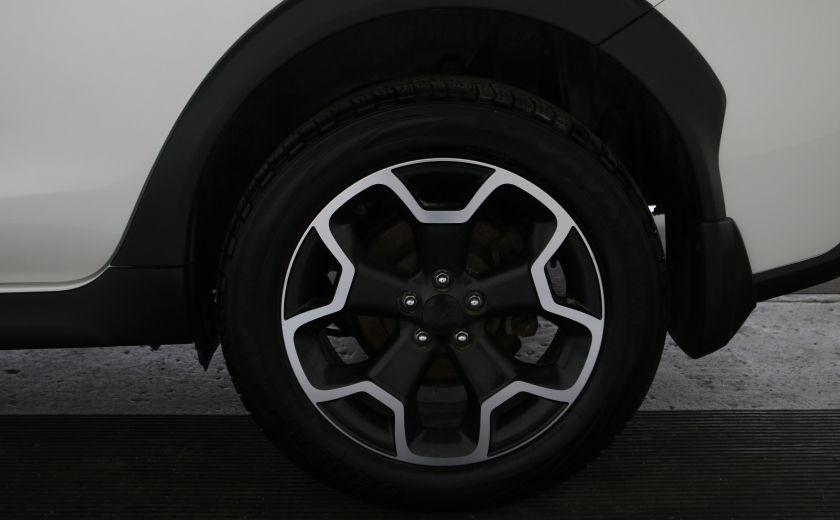2013 Subaru Impreza 2.0i w/Touring Pkg #24