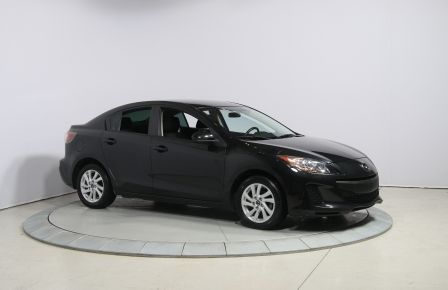 2013 Mazda 3 GX A/C GR ELECT MAGS BLUETOOTH #0