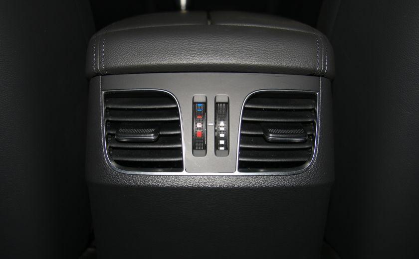 2015 Hyundai Genesis Premium AWD CUIR NAVIGATION CAMERA RECUL #14