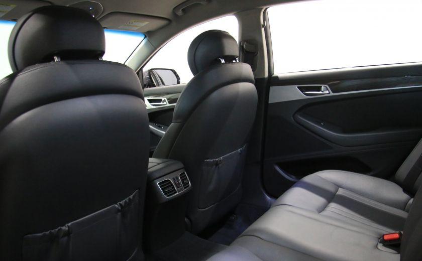 2015 Hyundai Genesis Premium AWD CUIR NAVIGATION CAMERA RECUL #20