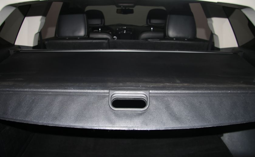 2011 Dodge Journey R/T AWD A/C CUIR MAGS #24