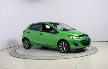 2011 Mazda 2 GX  GR ELECT MAGS #0